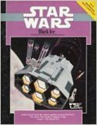 Star Wars RPG Black Ice - Used