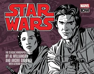 Star Wars: Classic Newspaper Comics: Volume 2 HC