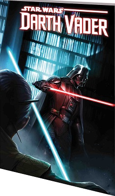 Darth Vader: Volume 2: Legacys End TP