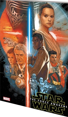 Star Wars: The Force Awakens TP