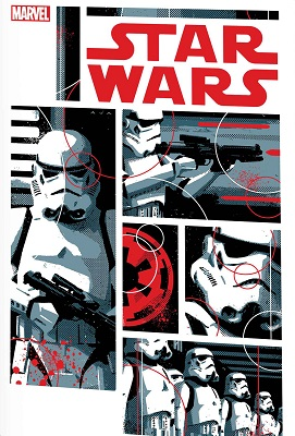 Star Wars: Volume 2 HC (2015 Series)