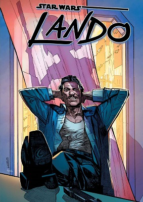 Star Wars: Lando TP