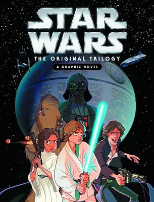Star Wars: Original Trilogy HC