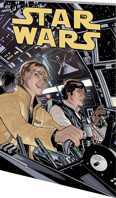 Star Wars: Volume 3: Rebel Jail TP