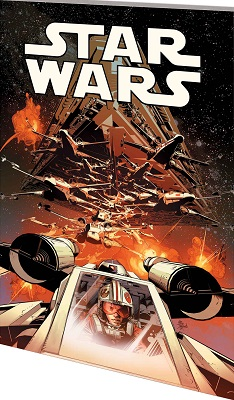 Star Wars: Volume 4: Last Flight of the Harbinger TP
