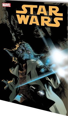 Star Wars: Volume 5: Yodas Secret War TP