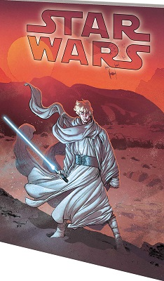 Star Wars: Volume 7: Ashes of Jedha TP