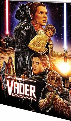 Star Wars: Vader Down TP