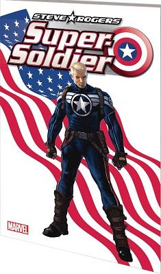 Steve Rogers: Super Soldier TP
