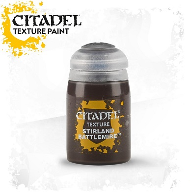 Citadel Technical Paint: Stirland Battlemire 27-27