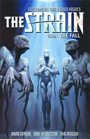 The Strain: Volume 3: The Fall TP