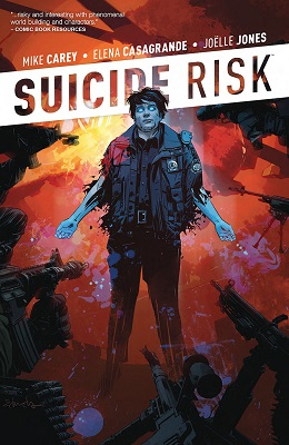 Suicide Risk: Volume 2 TP