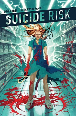 Suicide Risk: Volume 3 TP