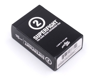 Superfight: Core Expansion 2