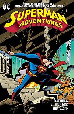 Superman Adventures: Volume 4 TP