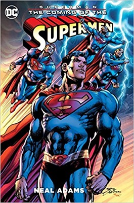 Superman: The Coming of the Supermen TP