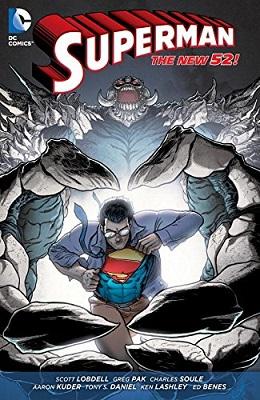 Superman: Doomed HC - Used