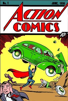 Superman: The Golden Age: Volume 1 TP