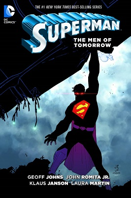 Superman: The Men of Tomorrow TP