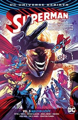 Superman: Volume 3: Multiplicity TP