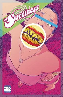 Sweetness (2016) (MR) - Complete Bundle - Used