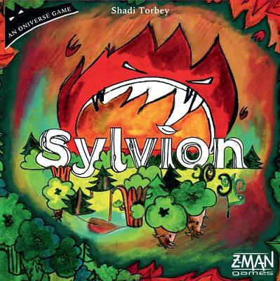 Sylvion Card Game