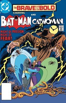 Tales of the Batman HC (Alan Brennert)