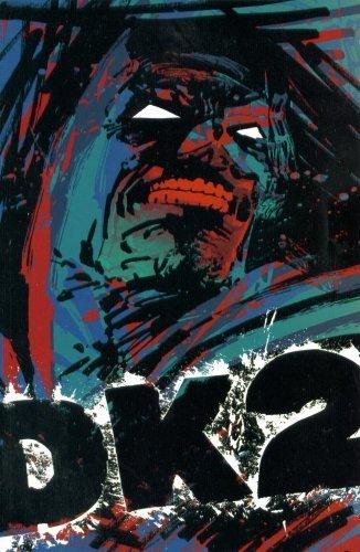 The Dark Knight Strikes Again Volume 3 - Used