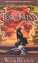 DragonLance: Test of the Twins