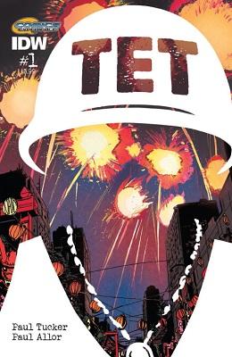 Tet (2015) Complete Bundle - Used