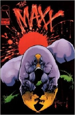 The Maxx (1993 Series) Bundle (Issues 1-6)