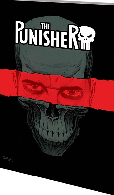 The Punisher: Volume 1: On Road TP (2016 Series)