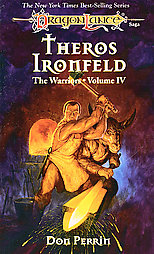 Dragonlance: Theros Ironfeld