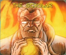 Sentinels of the Multiverse Card Game: The Scholar Mini-Expansion