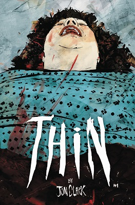 Thin (2016) Complete Bundle - Used