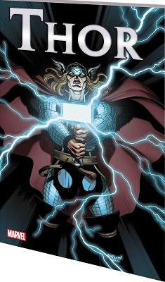 Thor: Gods and Deviants TP