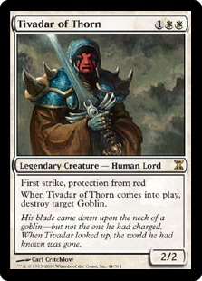 Tivadar of Thorn