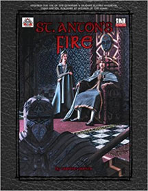 D20: ST. Antons Fire - USED