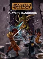 Castles and Crusades: Players Handbook 5th ed - Used