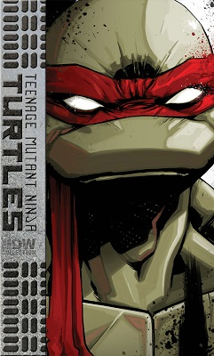 TMNT Ongoing: Volume 1 HC