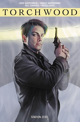 Torchwood: Station Zero TP