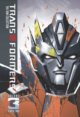 Transformers: The IDW Collection: Volume 3 HC