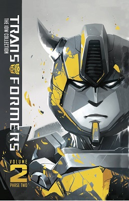 Transformers: The IDW Collection: Volume 2 HC