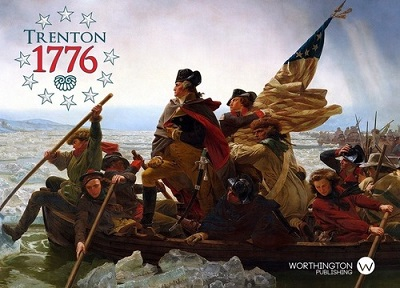 Trenton 1776 War Game