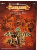 Dungeons and Dragons 1st ed: Gazetteer: The Orcs of Thar - Used