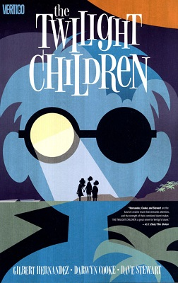Twilight Children TP (MR)