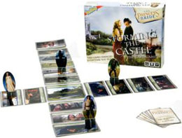 The Princess Bride: Storming the Castle Board Game - USED - By Seller No: 20 GOB Retail