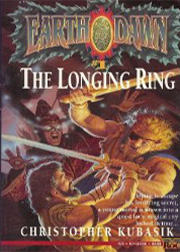 Earth Dawn: the Longing Ring
