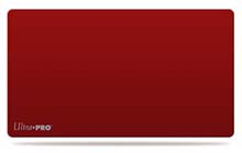 Plain Red Playmat: 84084