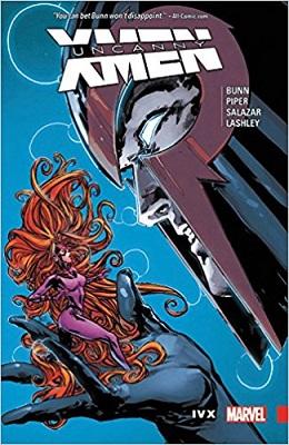 Uncanny X-Men: Superior: Volume 4: IVX TP